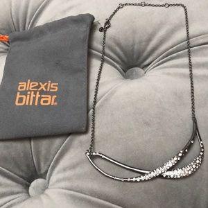 NWOT Alexis Bittar Necklace